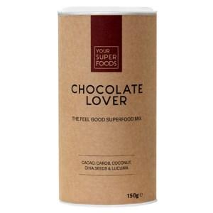 Biologische Chocolate Lover Mix Kopen Goedkoop