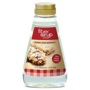 Fiber Syrup - 450 gram - Clear gezond?