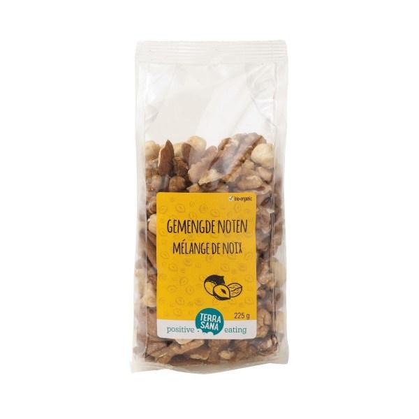 Gemengde noten (biologisch) - 400 gram gezond?