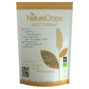 Gepofte Quinoa Kopen Goedkoop