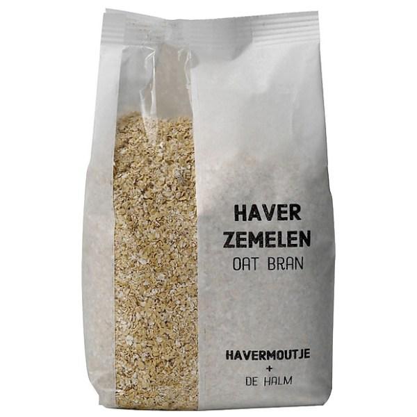 Haverzemelen (oat bran) Kopen Goedkoop
