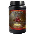 HealthForce Warrior Food Extreme Natural 1000 Gram gezond?