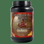 HealthForce Warrior Food Extreme Vanilla Plus 1000 Gram gezond?