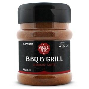 Herbs & Spices - 1 pot - BBQ & Grill 100 gram