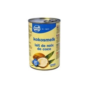 Kokosmelk Puur - 200 ml gezond?