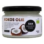 Kokosolie extra virgin - 400 gram