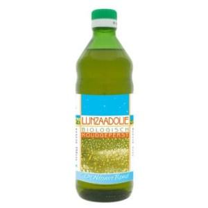 Lijnzaadolie Biologisch - 250 ml gezond?