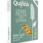 Nature Crops Quinoa Penne gezond?