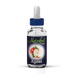 Nutriful Flavour Drops - 30 ml - Strawberry gezond?