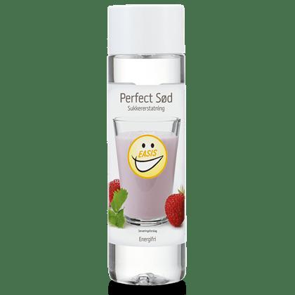 Perfect Sweet gezond?