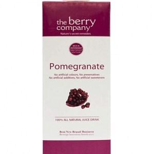 Pomegranate - 330 ml gezond?