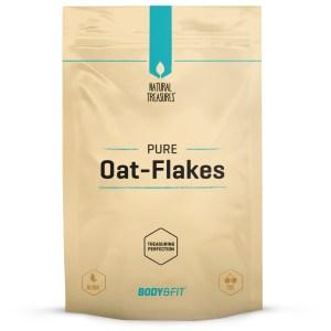 Pure Havervlokken - 1000 gram - grof gezond?