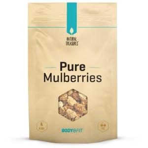 Pure Moerbeien - 500 gram gezond?