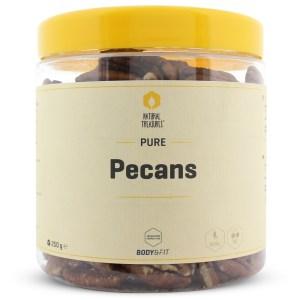 Pure Pecannoten gezond?