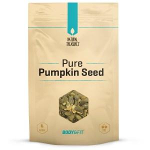 Pure Pompoenpitten gezond?
