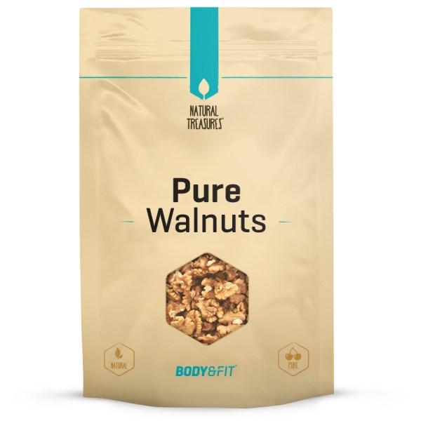 Pure Walnoten - 500 gram gezond?