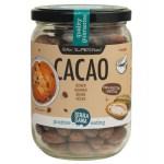 RAW cacaobonen (in glas) Kopen Goedkoop