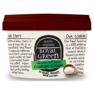 Royal Green Kokosolie - 2500 ml gezond?