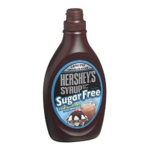 Sugar Free Syrup - 496 gram - Strawberry gezond?