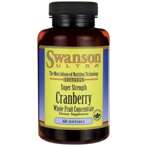 Ultra Super Strength Cranberry Concentrate Kopen Goedkoop