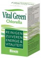 Vital Green Chlorella Tabletten 1000st gezond?