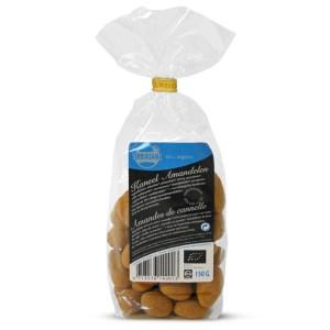 Choco-Kaneel-Amandelen gezond?