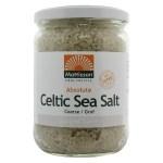 Keltisch zeezout - 1000 gram