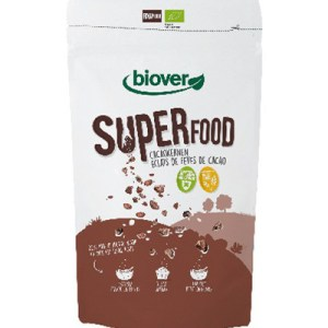 Biover Superfood Cacaokernen (150g)