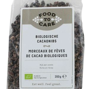Food To Care Cacao Nibs gezond?