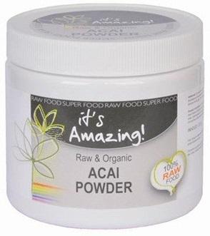 Its Amazing Acai Powder