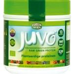 Juvo Biologische Raw Green Protein 520 Gram gezond?