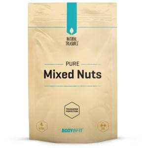 Pure Notenmix 500 gram gezond?