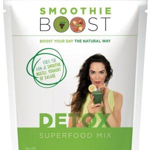 Smoothie Boost Detox