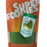 Superfoodies Chlorella Poeder gezond?