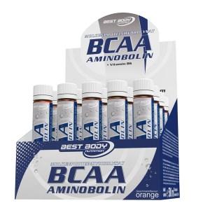 BCAA Aminobolin gezond?