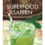 Deltas Superfood Sappen (Boek) gezond?