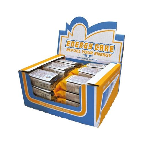 Energy Cake - 24 repen - Caramel gezond?