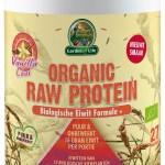 Garden of Life Organic Raw Protein Vanilla Chai gezond?