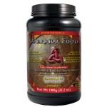 HealthForce Warrior Food Extreme Chocolate 1000 Gram gezond?