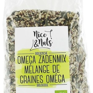Nice & Nuts Omega Zadenmix