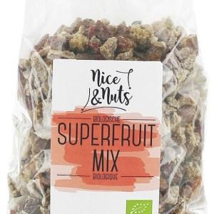 Nice & Nuts Superfruit Mix