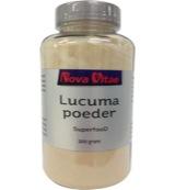 Nova Vitae Lucuma Poeder (200g) gezond?