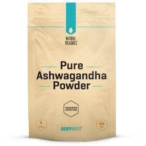 Pure Ashwagandha poeder gezond?