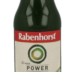 Rabenhorst Smoothie Green Power gezond?