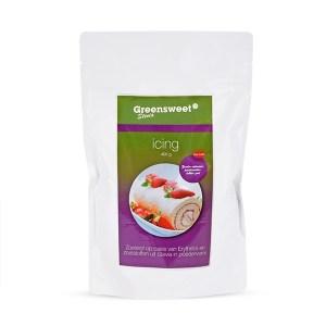 Stevia Icing gezond?