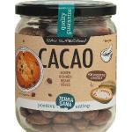 Terrasana Raw cacao bonen in glas gezond?