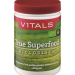 Vitals True Superfood Bio (400g) gezond?