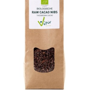 Vitiv Cacao Nibs (400g) gezond?