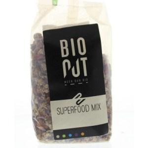 Bionut Superfood Mix (500g) gezond?