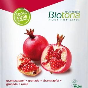 Biotona Pomegranate Seeds Raw